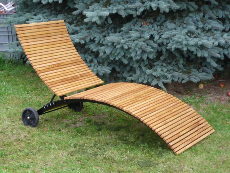Anvitar.com : Gartenmobel Metall Liege ~> Interessante Ideen für die Gestaltung von Gartenmöbeln